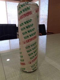 Pvc Cling Film For Fruits