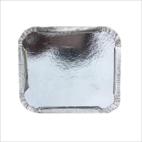 250 ml Aluminium Foil Food Container