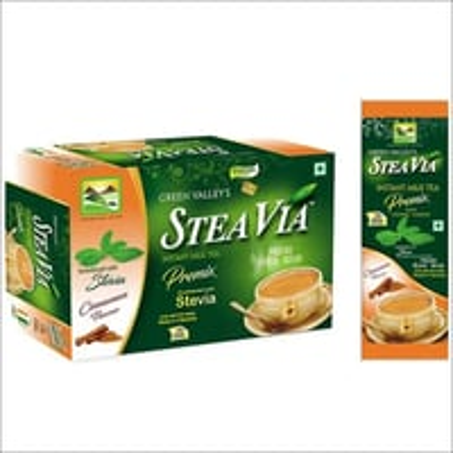 Stevia Cinnamon Tea Sachet