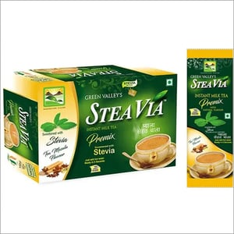 Stevia Masala Tea Sachet