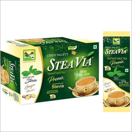 Stevia Herbal Tea Sachet