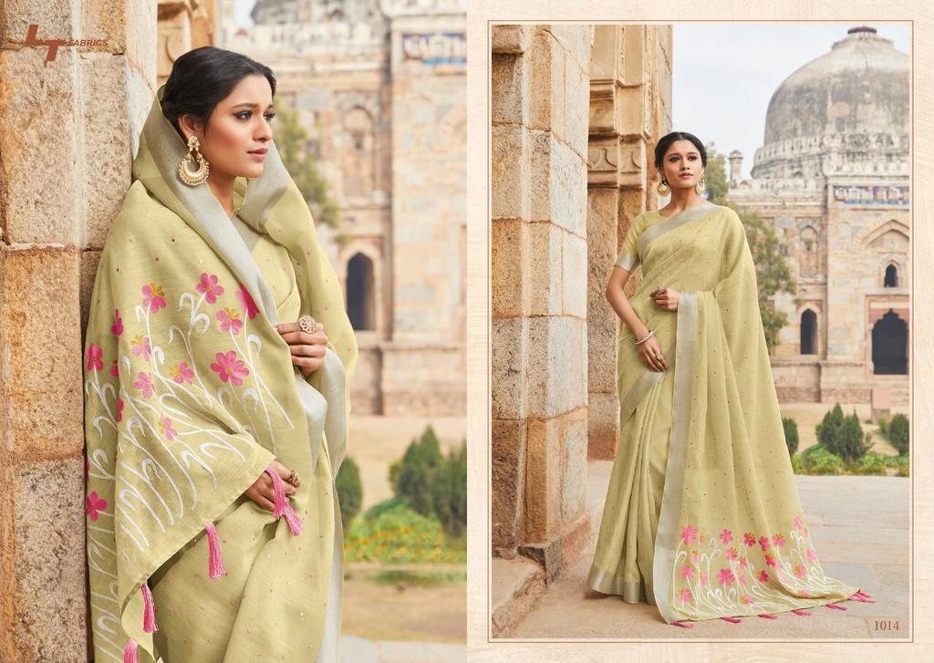 New Fashion Designer Saree