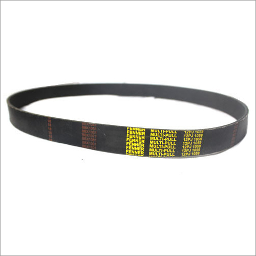 Fenner Poly F Plus V Belts