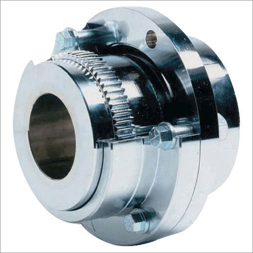 Fenner Gear Coupling