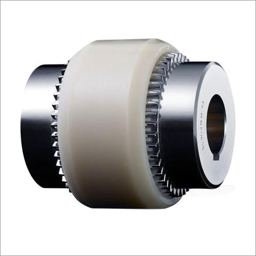 Nylon Sleeve Gear Coupling