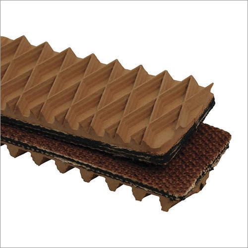 Leather Belting