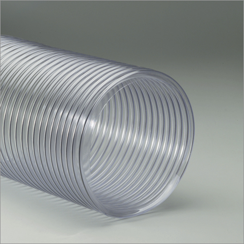Aluminium Flexible Hose