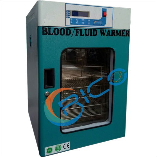 Blood Warmer Cabinet