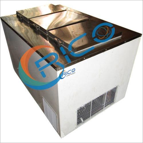 Glycol Freezer