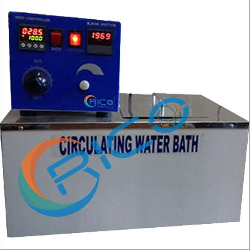 Circulatory Water Bath
