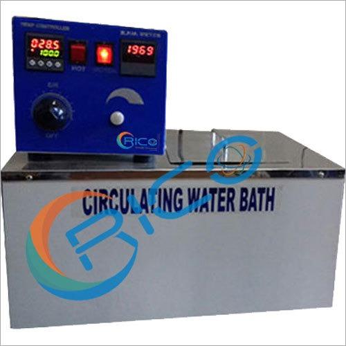 Circulatory Water Bath