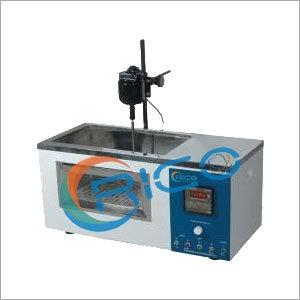 High Precision Water Bath