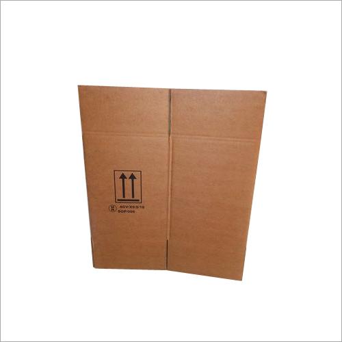 Mumbai Un Mark 4Gv Fibreboard Box