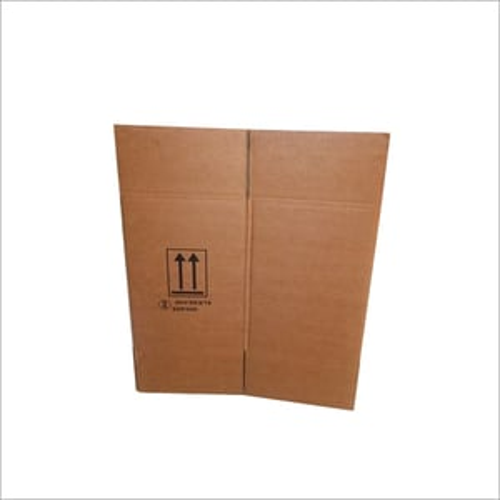 UN Mark 4GV Fibreboard Box