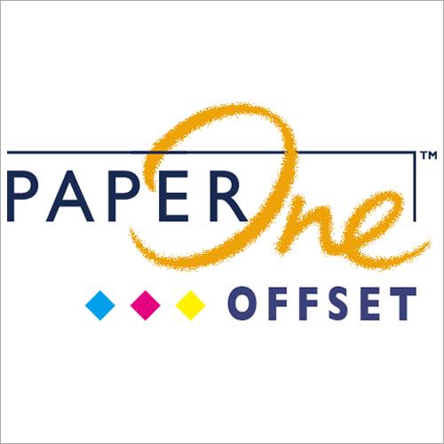 Offset premium paper for modern offset machines