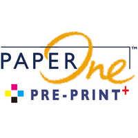 For Hybrid printing (offset & laser/inkjet) enhanced with ProDigi HD Print Technology