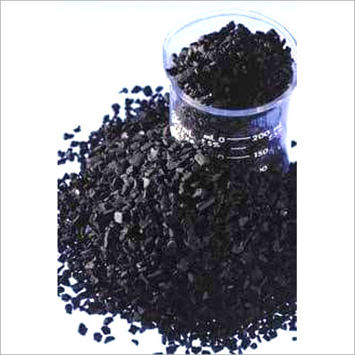 Activated Charcoal Granules