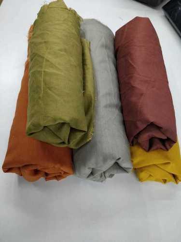 Muslin Dyed Fabric