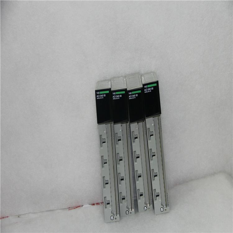 Industrial PLC Module Schneider 140CHS41010