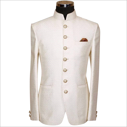 Mens Wedding Jacket