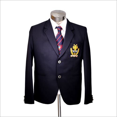 School Winter Uniform