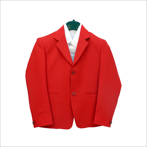 Boys School Winter Uniform