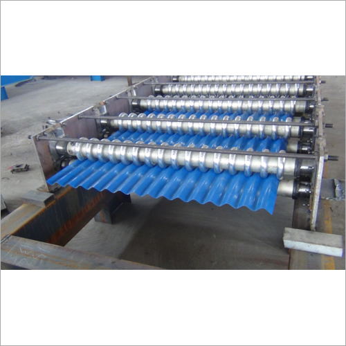 850 mm Roll Forming Machinery