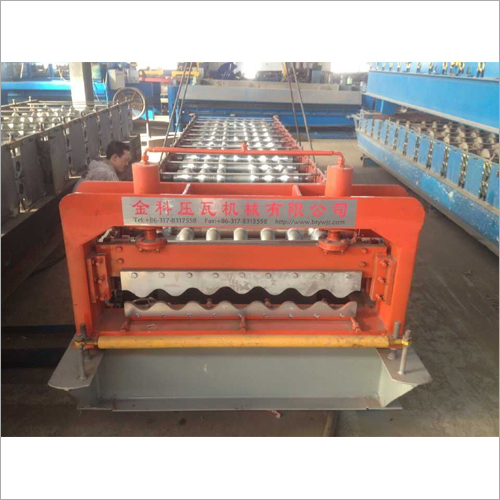 Roll Forming Machinery