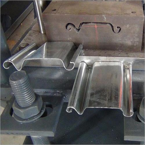 Rolling Tile Press Machine