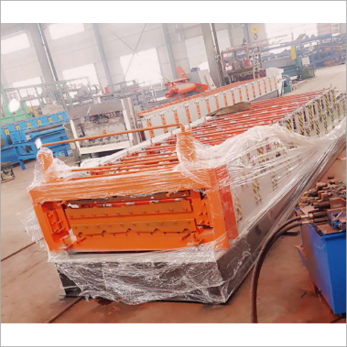 840 mm Steel Roll Forming Machinery