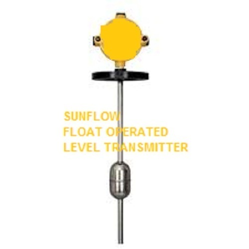 Magnetic Float Operated Level Transmitter