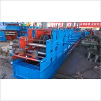 C Type Cold Elbow Roll Forming Machine