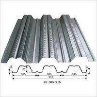 915 mm Floor Deck Roll Forming Machine