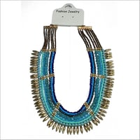 Artificial Stone Necklace