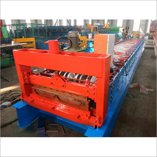820 mm Roll Forming Machine