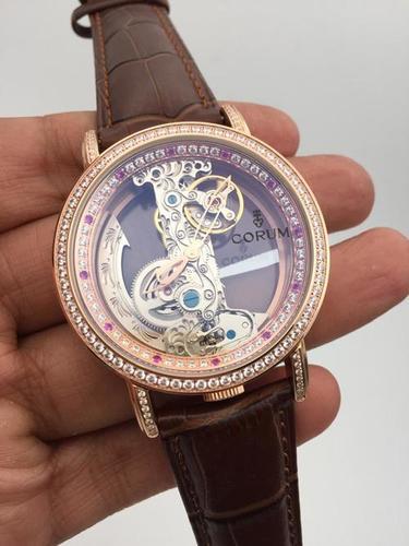 Swiss Made Eta Men's Watch