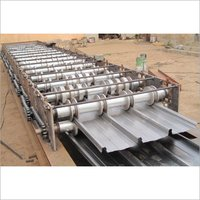 420 mm Roll Forming Machine