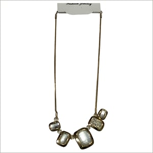 Designer Oxidized Metal Pendant