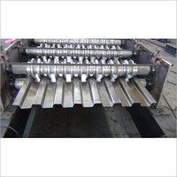 Pallet Tile Press Machine