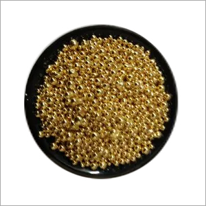Yellow Glod Alloy Plain Jewellery