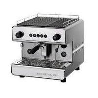 Single Group Coffee Machine
