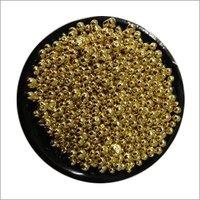 Brass 661 CHR Greenish Yellow