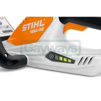 HSA 45 Battery Hedge Trimmer