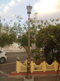Street Lighting Designer Fancy Poles