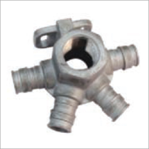 Agricultural Investment Casting