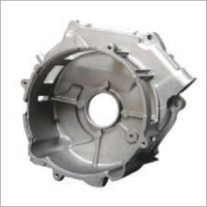 Power Generation Investment Casting