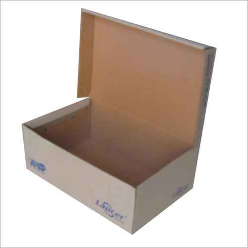 Shoe Packing Boxes