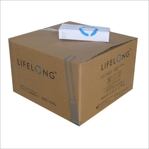 Syringe Packing Boxes