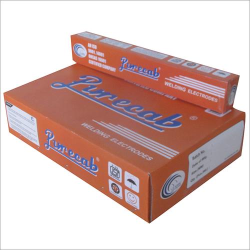 Welding Electrodes Box