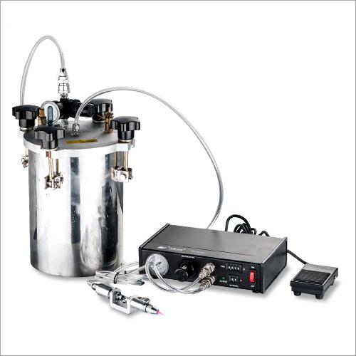 Liquid Dispensing Controller With Precision Valve